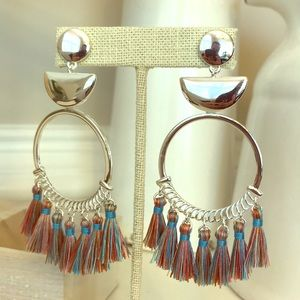 Waikiki earrings